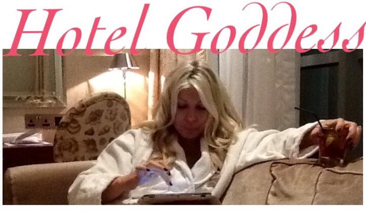 Hotel Goddess